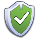 Google security icon