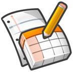 Google Docs ikoon